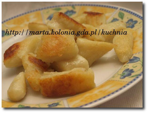 Ogl±dasz fotografie z Witryny Kulinarnej Kopytka