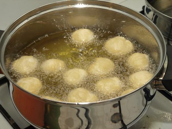 Ogl±dasz fotografie z Witryny Kulinarnej P±czki w syropie
