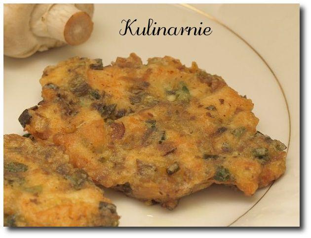 Ogl±dasz fotografie z Witryny Kulinarnej Placuszki z piersi kurczaka